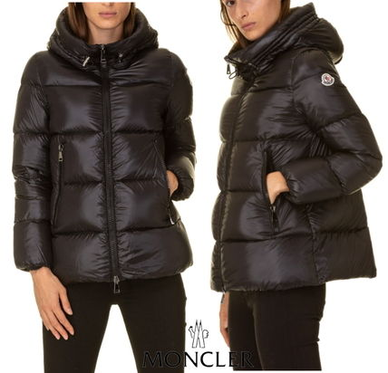 MONCLER Down Jackets Short Down Jackets