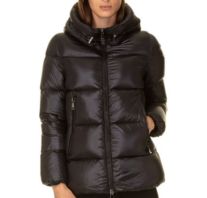 MONCLER Down Jackets Short Down Jackets 2