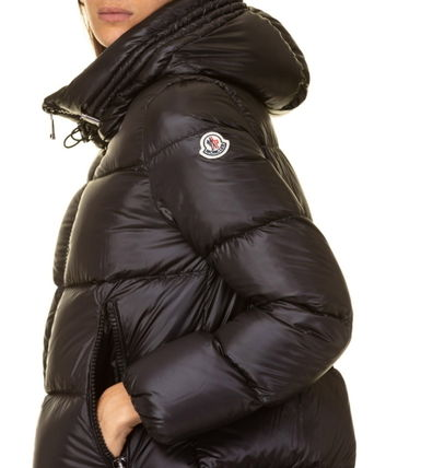 MONCLER Down Jackets Short Down Jackets 3