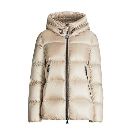 MONCLER Down Jackets Short Down Jackets 5