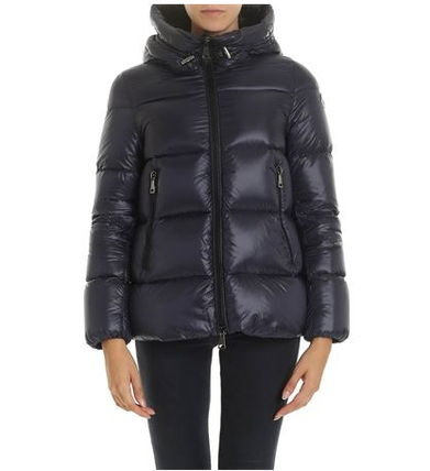 MONCLER Down Jackets Short Down Jackets 6