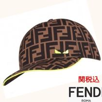 FENDI Unisex Petit Kids Girl Accessories