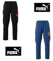 PUMA Casual Style Sweat Sweatpants