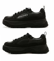 Discovery EXPEDITION Unisex Street Style Plain Home Party Ideas Sneakers