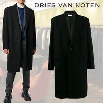 Dries Van Noten Coats