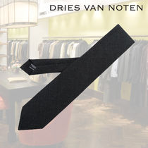 Dries Van Noten Ties
