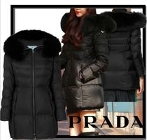 PRADA Down Jackets