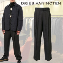 Dries Van Noten Pants