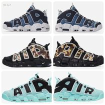 Nike AIR MORE UPTEMPO: Shop Online in US | BUYMA