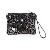 JAMIN PUECH 2WAY With Jewels Clutches