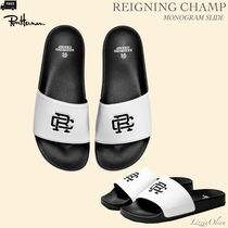 Ron Herman Handmade Shower Shoes Shower Sandals