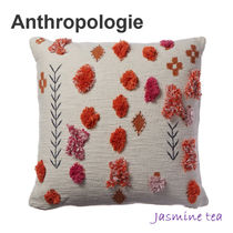 Anthropologie Decorative Pillows