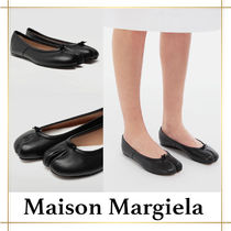 Maison Margiela Tabi Plain Ballet Shoes