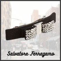 Salvatore Ferragamo Casual Style Blended Fabrics Home Party Ideas Office Style