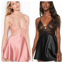 Victoria's secret Plain Lace Slips & Camisoles