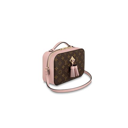Louis Vuitton MONOGRAM Monogram Casual Style 2WAY Leather Crossbody Logo