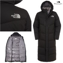 THE NORTH FACE WHITE LABEL Unisex Street Style Coats