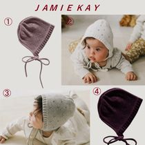 JAMIE KAY Unisex Organic Cotton Baby Girl Accessories