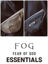 FEAR OF GOD Bags