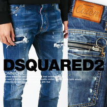 D SQUARED2 Denim Skinny Fit Jeans & Denim