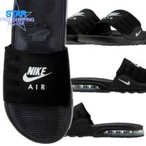 Nike Unisex Plain Shower Shoes Shower Sandals