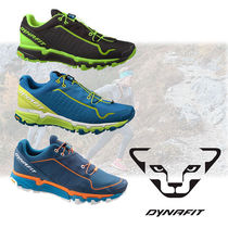 DYNAFIT Street Style Bi-color PVC Clothing Sneakers
