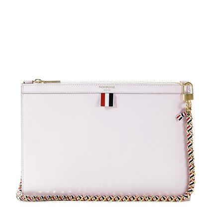 2WAY Leather Elegant Style Clutches