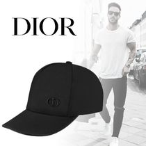 Christian Dior Street Style Caps