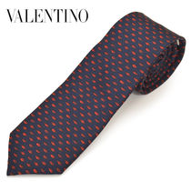 VALENTINO Silk Ties