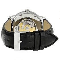 FREDERIQUE CONSTANT Analog Unisex Blended Fabrics Mechanical Watch Analog Watches 4