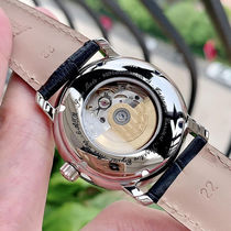 FREDERIQUE CONSTANT Analog Unisex Blended Fabrics Mechanical Watch Analog Watches 6