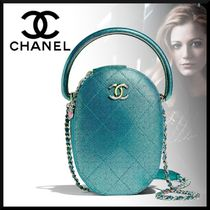 CHANEL Unisex Blended Fabrics Street Style Camera, Photo & Video