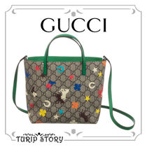 GUCCI Petit Kids Girl Bags