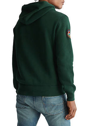 POLO RALPH LAUREN Hoodies Pullovers Long Sleeves Hoodies 3