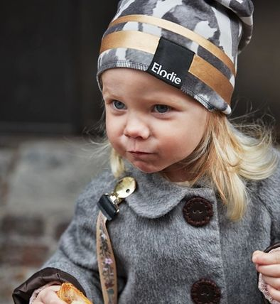 Unisex Kids Girl Accessories