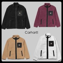 Carhartt Plain Jackets