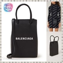BALENCIAGA Shoulder Bags