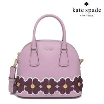 kate spade new york Flower Patterns 2WAY Handbags