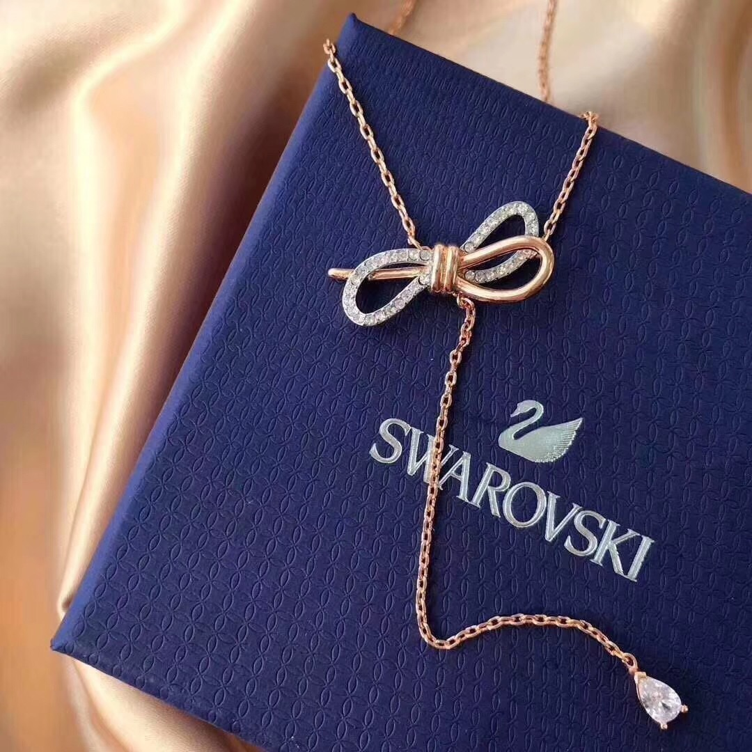 shop swarovski accessories