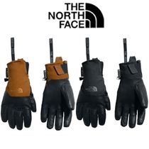 THE NORTH FACE Leather Leather & Faux Leather Gloves