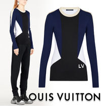 Louis Vuitton Sweaters