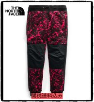 THE NORTH FACE Unisex Blended Fabrics Bottoms