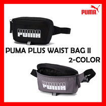 PUMA Casual Style Unisex Collaboration Bags