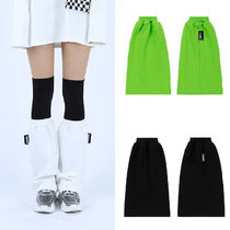 BASIC COTTON Unisex Street Style Plain Cotton Accessories