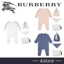 Burberry Street Style Baby Girl Dresses & Rompers