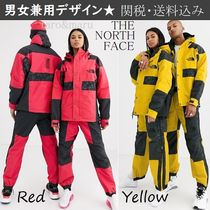 THE NORTH FACE 92 RAGE Unisex Street Style Top-bottom sets