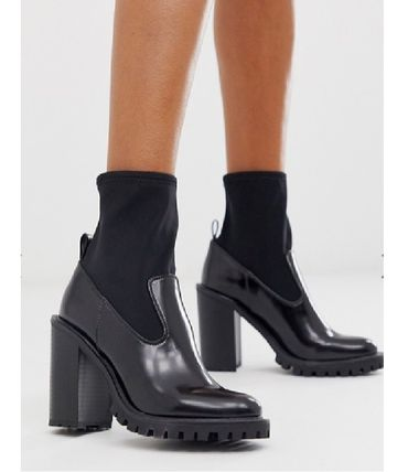 ASOS Ankle & Booties Plain Ankle & Booties Boots 5