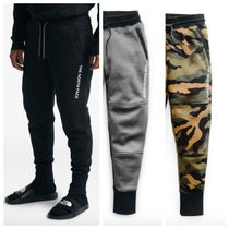 THE NORTH FACE Street Style Bi-color Pants