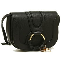 See by Chloe Casual Style Plain Shoulder Bags
