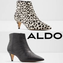 ALDO Other Animal Patterns Pin Heels Party Style